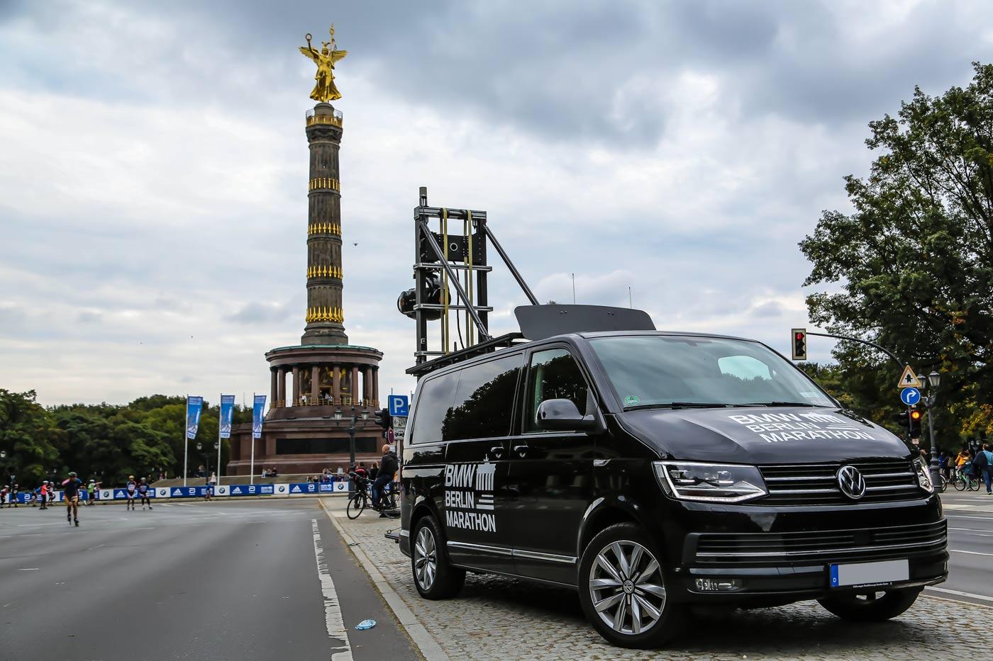 Shotover F1 VW von HD-Skycam